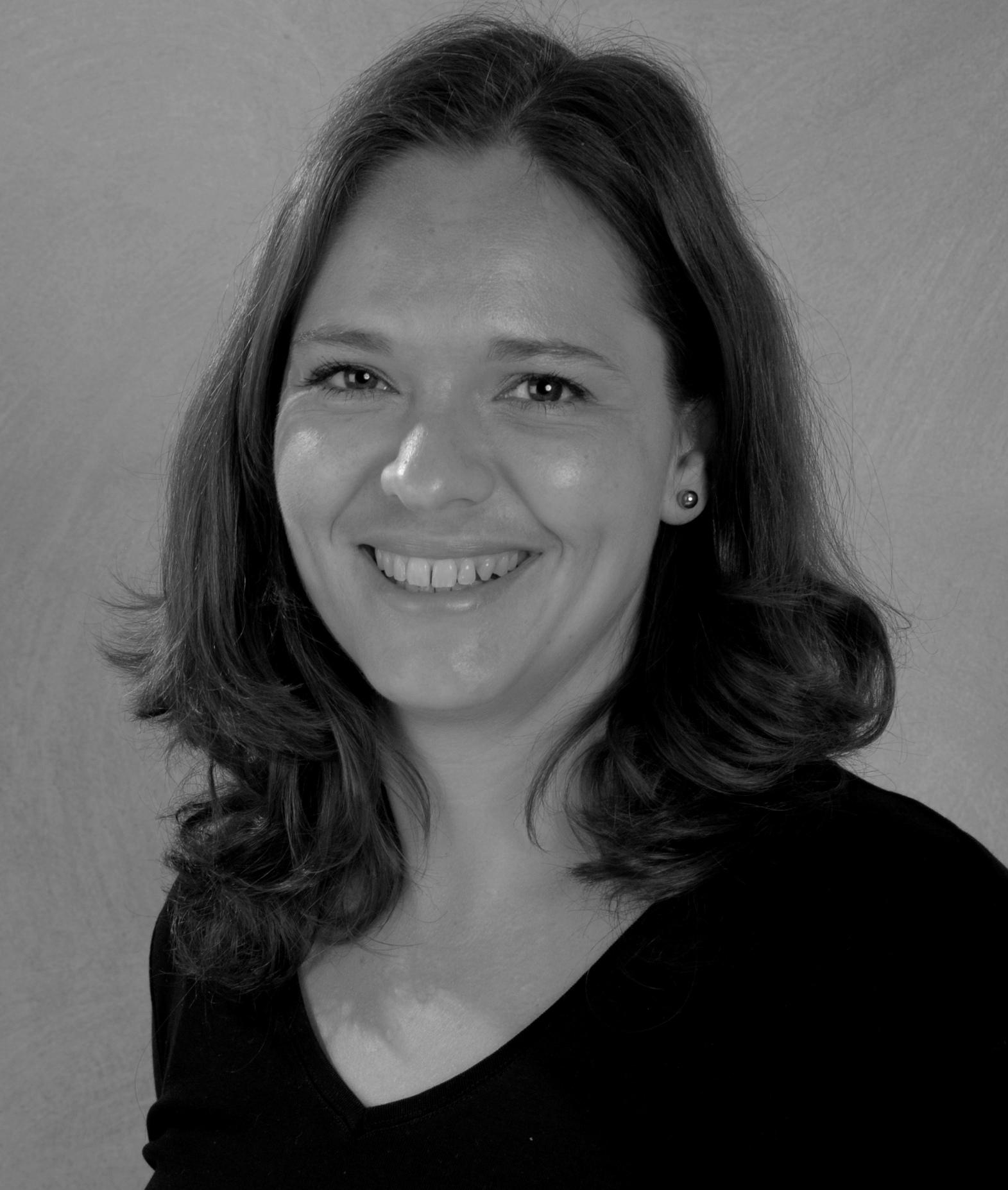 Katja Kordels Beraterin Coach